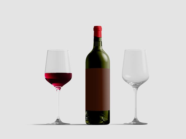 categoria vino